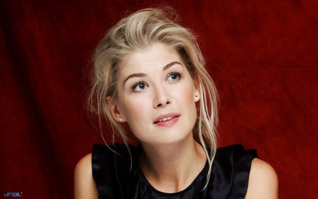 Rosamund Pike  Pride and Prejudice & Gone Girl