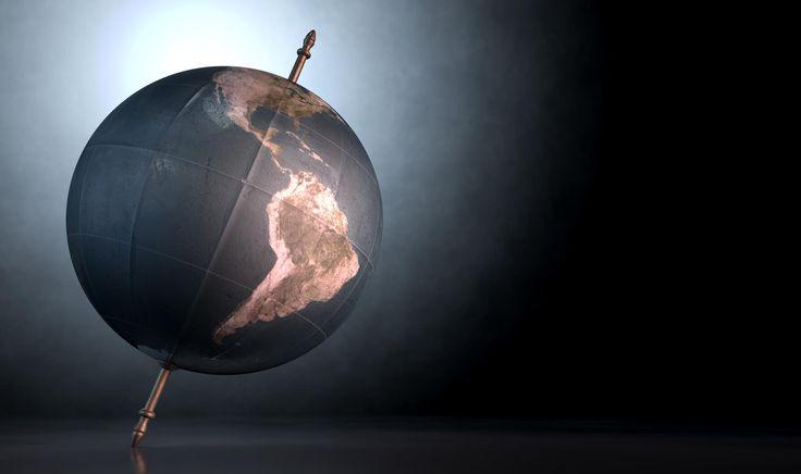 Como el resto de planetas del sistema solar, la Tierra realiza dos tipos de movimientos: el de rotación y el de traslación. En el primero la Tierra gira sobre sí misma alrededor de un eje imaginario, ligeramente inclinado y que atraviesa los polos. En cuanto a la duración de dicha rotación, tarda 24 horas en […]
