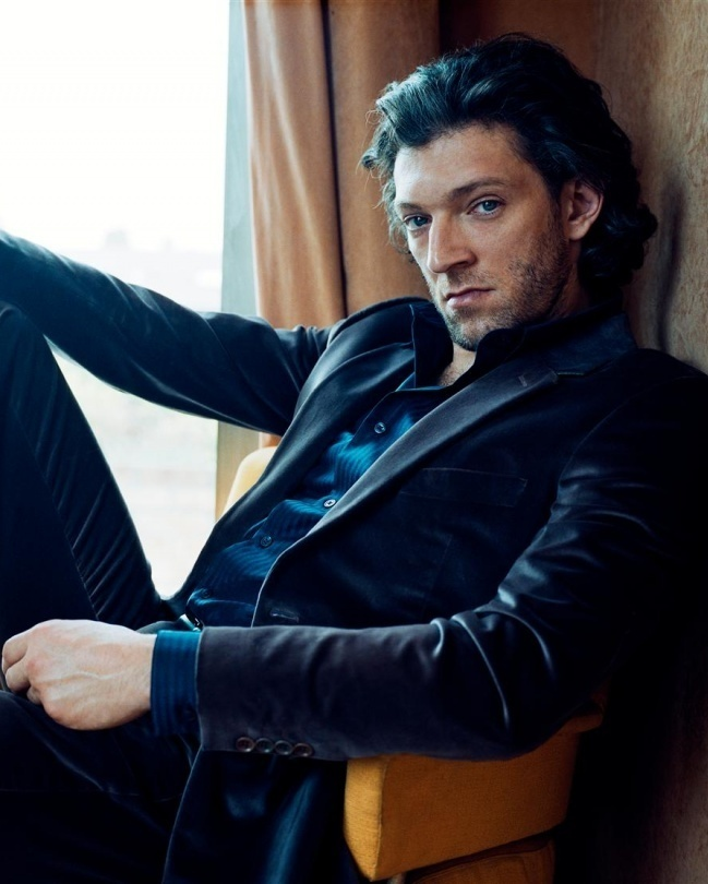 Vincent Cassel Adrift, Eastern Promises, Brotherhood of the Wolf etc.