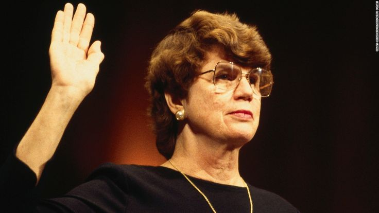Janet Reno, former US attorney general under President Bill Clinton, died Monday morning following a long battle with Parkinson's disease, her sister Maggy Hurchalla said. She was 78.