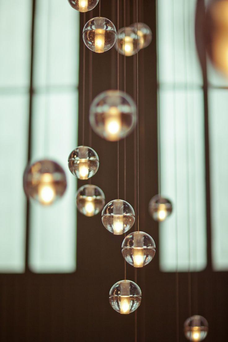 Bocci Lamps