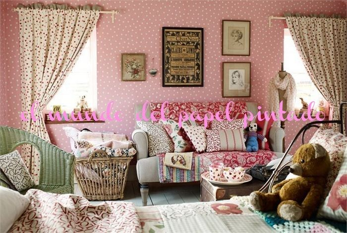 125 best SANDERSON images on Pinterest | Fabric wall coverings ...