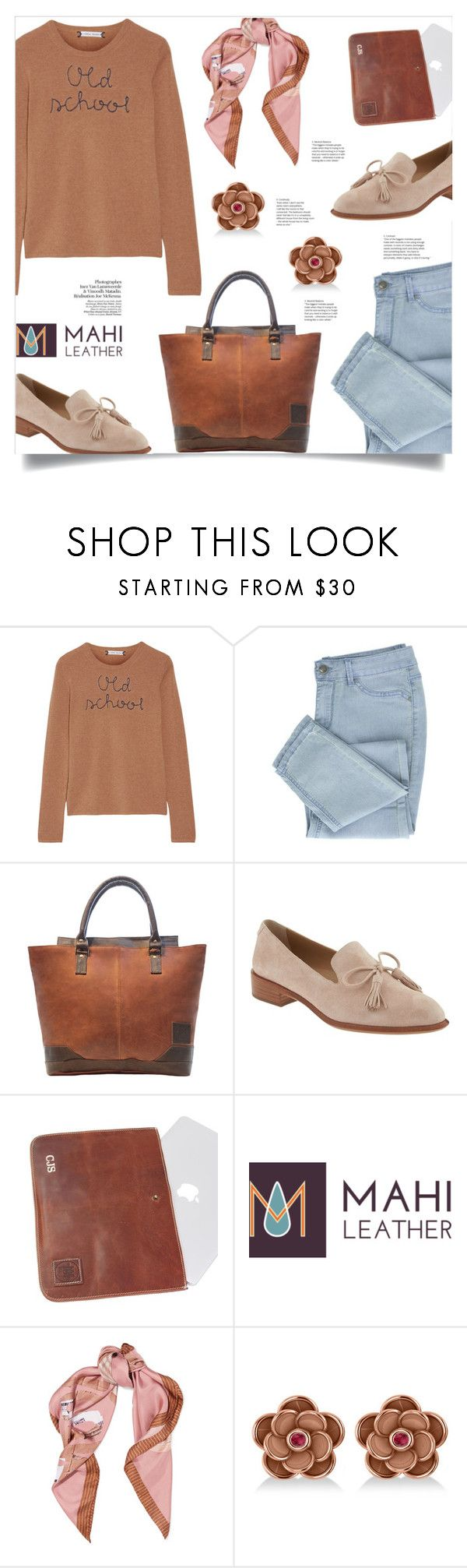 """""""#MAHILEATHER"""" by mahafromkailash ❤ liked on Polyvore featuring Lingua Franca, Banana Republic, Moschino, Allurez, LeatherBag, handcrafted, handmadebag, mahileather and exqlusivegift"""
