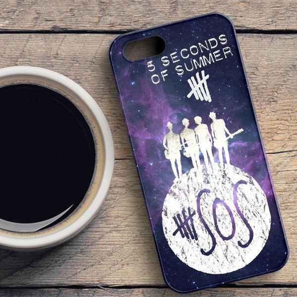 5 Seconds Of Summer Collage (5Sos) iPhone SE Case | casefantasy