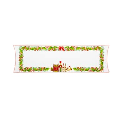CHRISTMAS MAGIC - Large Rectangular Tray