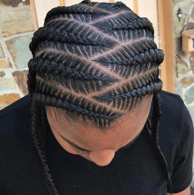 totally gorgeous ghana braids