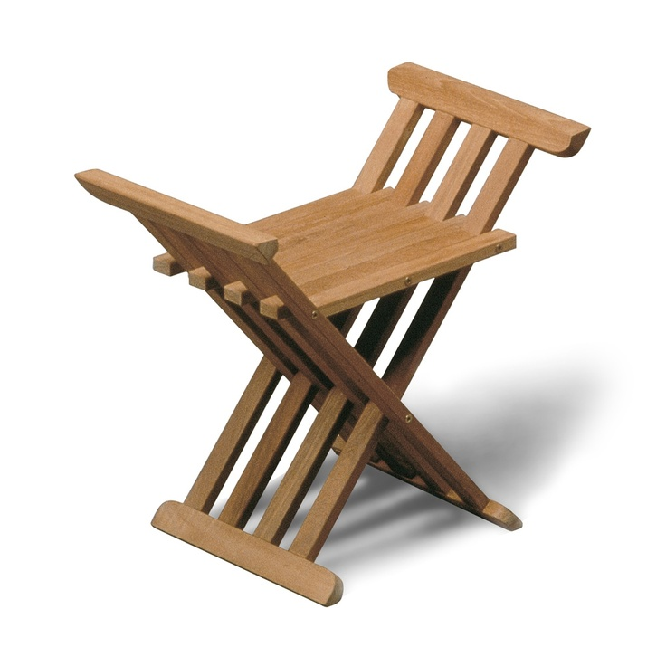 Royal Chair from Skagerak. Design by Jens Quistgaard. #wooden #chair