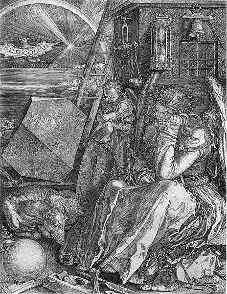 The Rings of Saturn — W.G. Sebald | Biblioklept