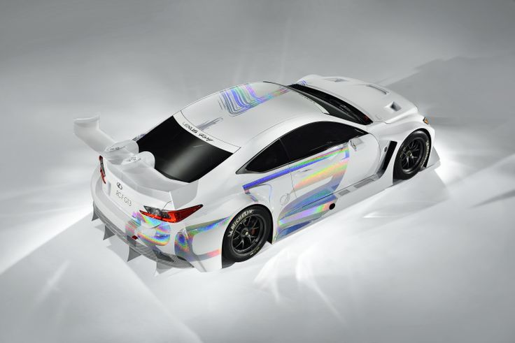 2015년부터 만나볼 수 있는 RC F GT3. | Lexus Facebook ▶ www.facebook.com/lexusKR   #Lexus #LexusRCFGT3 #RCF #GT3 #Concept #GenevaMotorshow #Car