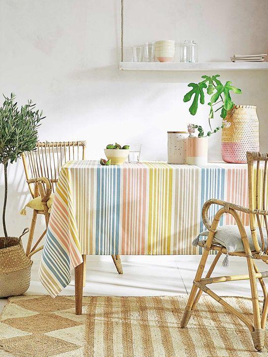 26 best La maison Cyrillus, printemps-été 2017 images on Pinterest - store bois tisse exterieur