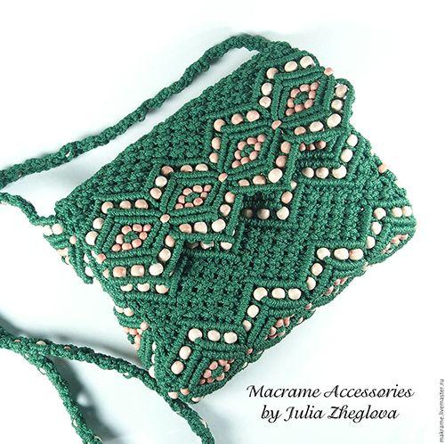 「マクラメバッグ」のおすすめ画像 75 件 Pinterest マクラメバッグ、財布、クラッチバッグ