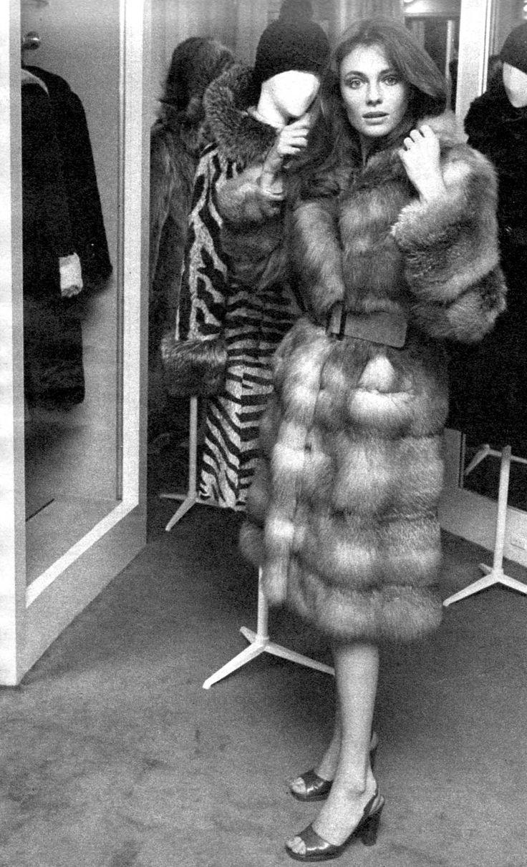 Jacqueline Bisset 1973