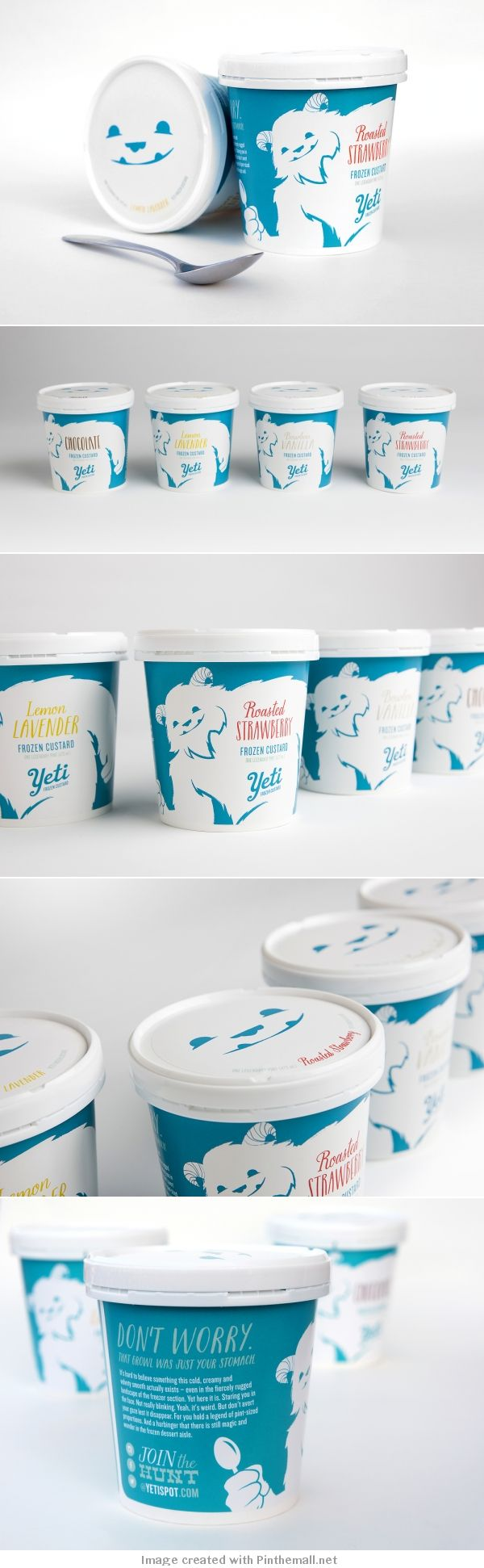 Yeti Frozen Custard