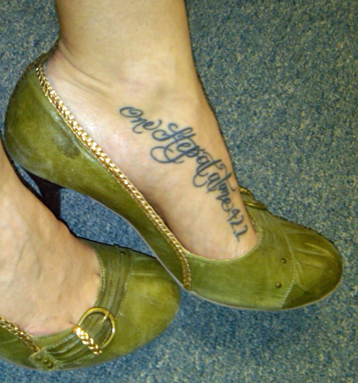 One step at a time tattoos pinterest tatting and for Tattoo one step at a time