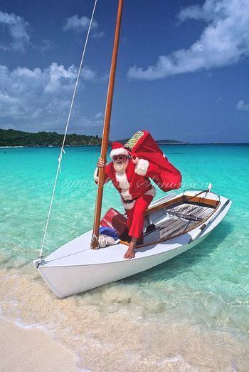 Best nautical christmas images on pinterest