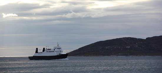 ferries dans Lofoten et Vesteralen