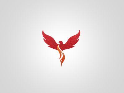 Dribbble - Firebird by James Word - via http://bit.ly/epinner