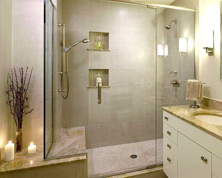photos bathroom remodels