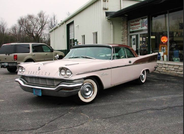 17 best images about chrysler on pinterest chrysler new for 1957 chrysler saratoga 4 door