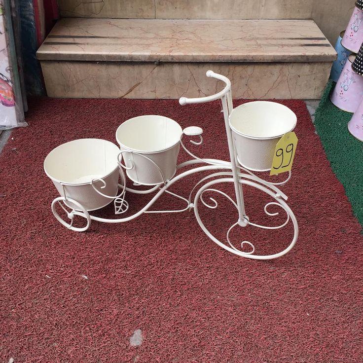 Ferforje bisiklet model çiçeklik 99 TL #mademecoco#sunum#sunumönemlidir#cici#cicibici#pembe#tantitoni#evdekorasyonu#mutfak#kitchen#ferforje#mug#kupa#hediyelikeşya#eskişehirhediyelikeşya#abajur#çeyiz#nişan#silikon#şirinmutfakürünleri#kahve#kahvekeyfi#sikikon#düğün#gift#pasta#cafe#mutfak#mutfakgram#ahsapboyama#banyodekorasyonu | http://ift.tt/2o1Ze8T