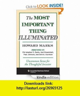 25 best livros saraiva images on pinterest books to read livros the most important thing illuminated ebook howard marks asin b007swh6oq tutorials fandeluxe Image collections