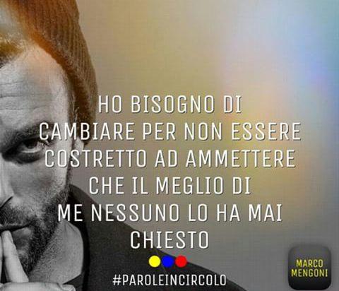 Marco Mengoni - Community - Google+
