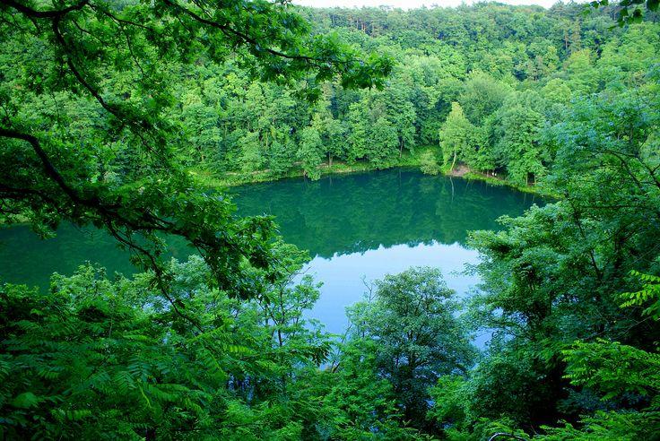 Jezioro Szmaragdowe The Emerald #Lake