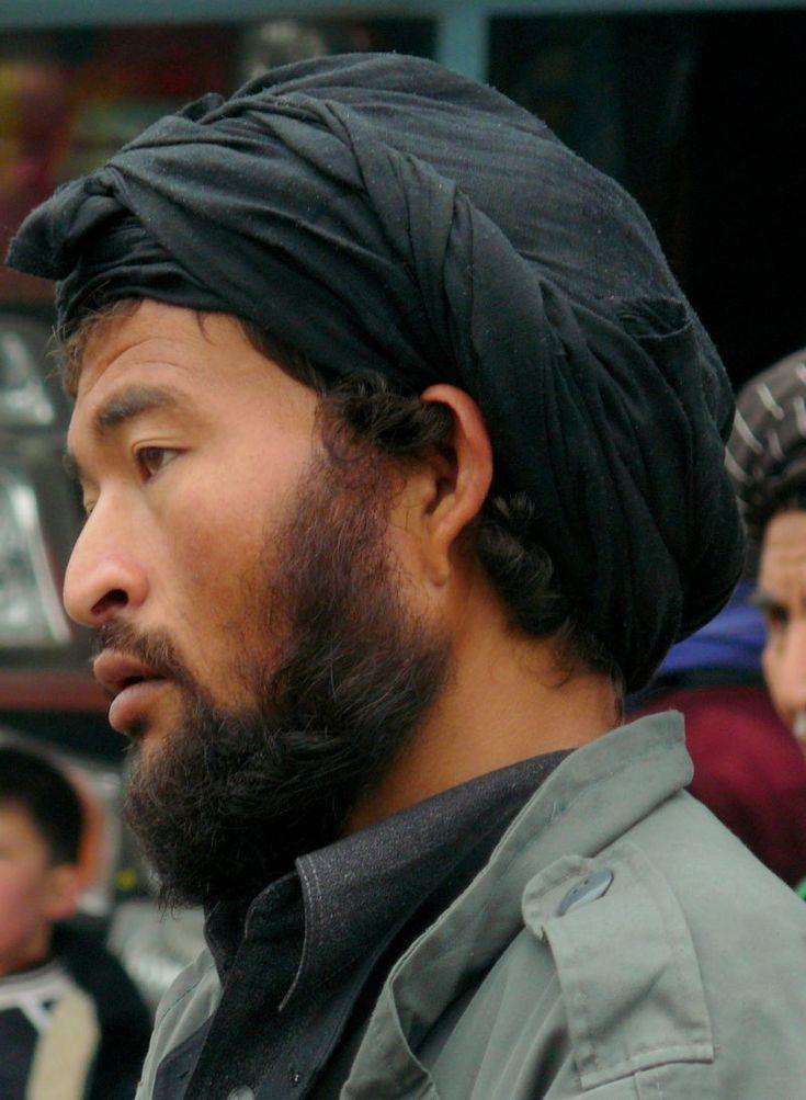 Hazara People - Afganisthan