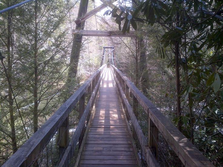 You Mississippi swinging bridge authoritative