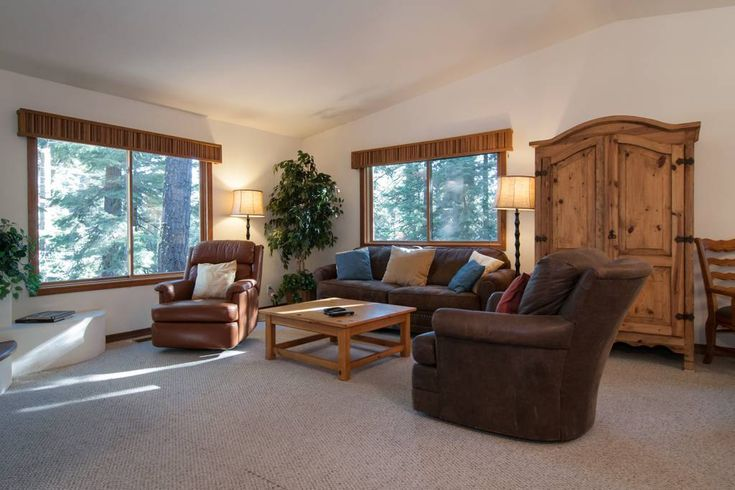 Entire home/apt in Tahoe City, United States. IMPORTANT - All Rates Include a 10% Tax and a $59 Damage Waiver. No additional charges will be applied upon booking. West Shore is the Best Shore! When it comes to location, this cozy West Shore vacation rental is hard to beat. Situated in a very ...