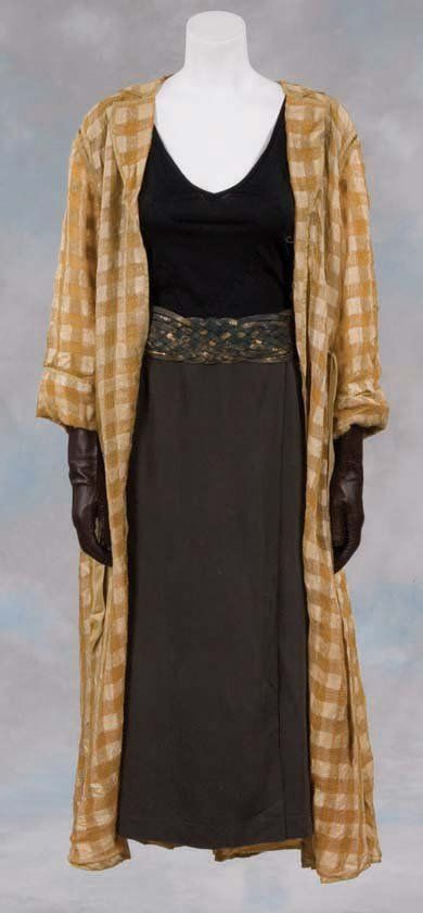 Rachel Weisz costume from The Mummy Returns