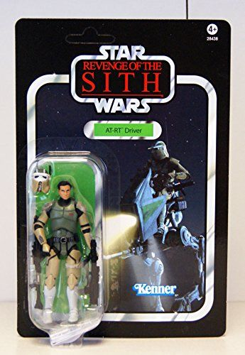 Star Wars 2011 Vintage Collection Action Figure 46 ATRT Driver *** Read more reviews of the product by visiting the link on the image.Note:It is affiliate link to Amazon.