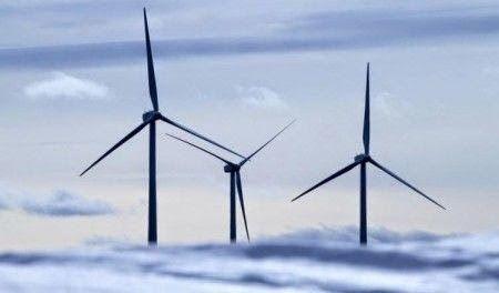 L'energia eolica supera il nucleare in Cina: nel 2012, la produzione di energia elettrica da impianti eolici aveva già superato la produzione nucleare di misura, ma nel 2013 il margine di vantaggio si è attestato al 22%.  #Eolico #EolicoSardegna #ImpiantiEolici