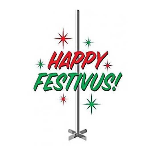 Festivus For The Rest Of Us Airing Of Grievances Feats