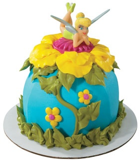 Birthday Cakes Wellington Central