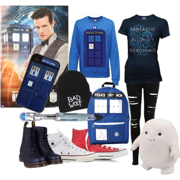 Doctor who fandom/Whovians