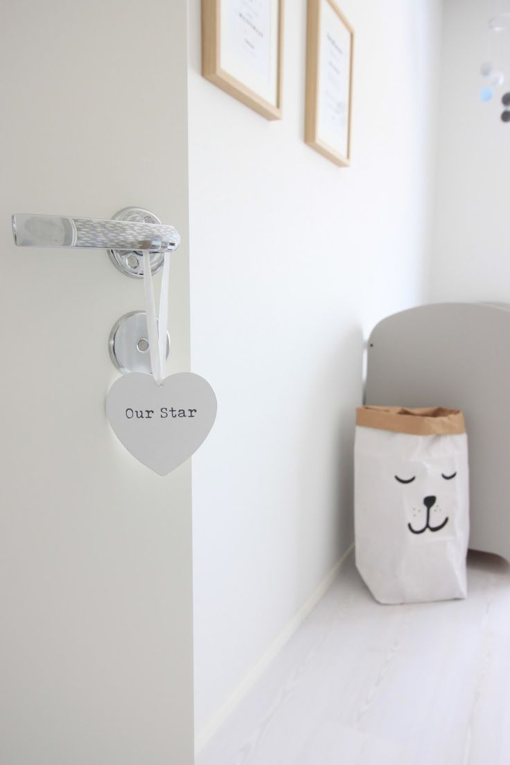 Baby`s room, vauvan huone
