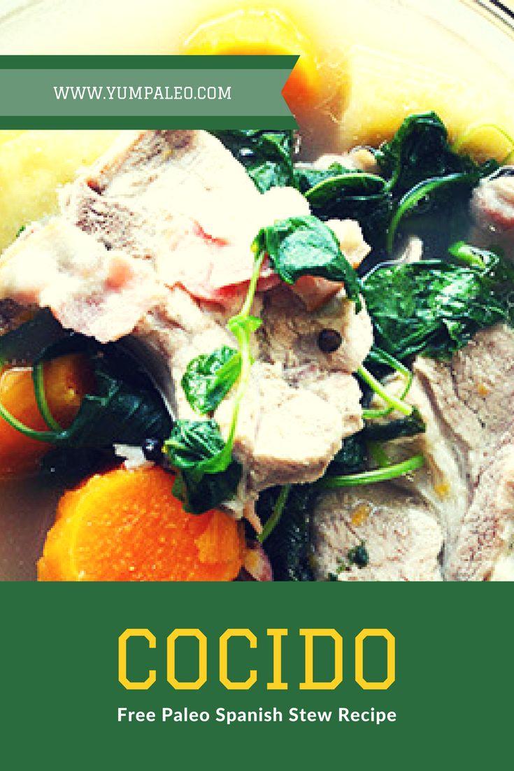 #yumpaleo #soup #cocido #healthy #delicious #happytummy #healthyfood #healthyeating #healthylifestyle #healthyliving #happyhormones #foodporn #recipes