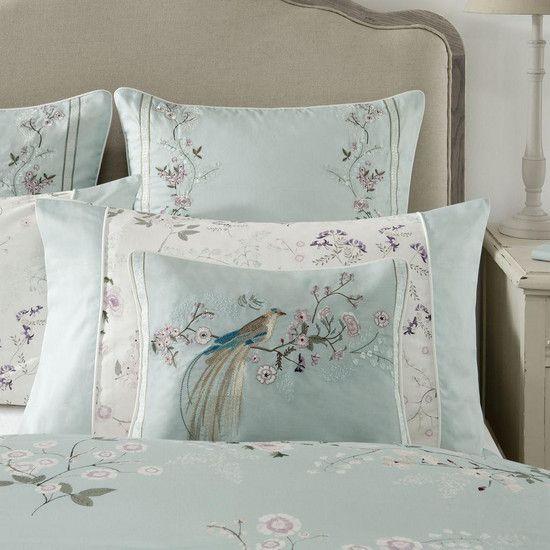 Boudoir Cushion