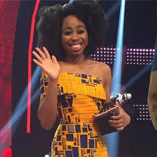 Image result for the voice nigeria styles