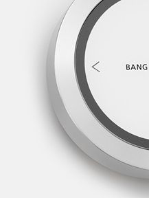 BeoSound Core - wireless speaker system with Multiroom capabilities and lossless high-res audio streaming. | Bang & Olufsen