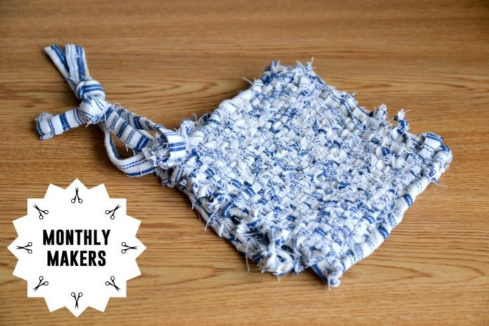 Monthly Makers February - by jesskarlsson.blogg.se