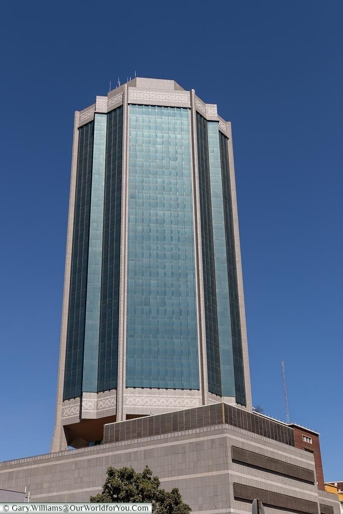A Day In And Around Harare Zimbabwe Our World For You Tower Block Historical Architecture Modern House Exterior Harvest house harare zimbabwe