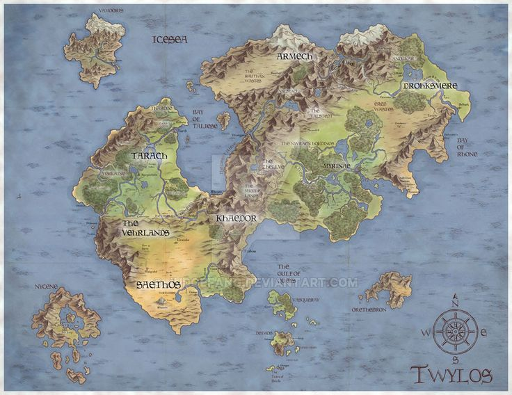 Best Fantasy World Map Ideas On Pinterest Fantasy Map - World map map