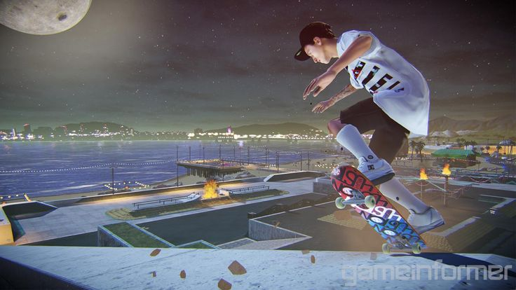 This will be the first Tony Hawk's Pro Skater game to not be developed by Neversoft (the developer has since been merged into Infinity Ward and discontinued). Description from kupdates.com. I searched for this on bing.com/images