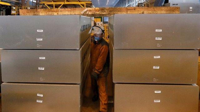 Das 2 Milliarden Dollar schwere Alu-Rätsel von Mexiko -   Wirtschaft - tagesanzeiger.ch