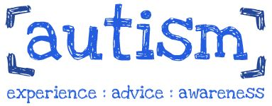 Ideas on Autism: Building sensory communication with your child