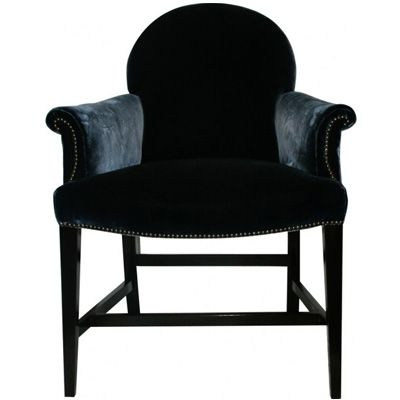 Upholstered Chairs : ELEGANT CHAIR