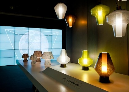 Diesel with Foscarini @Superstudio Più 2012