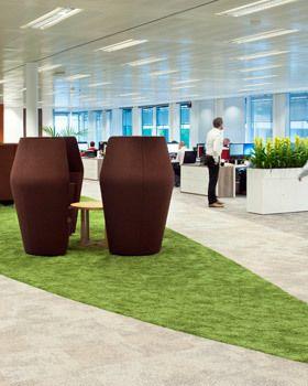 Chocolate Office U003eu003e Natural Office Design U003eu003e Lindt And Sprungliu0027s  People Centric Office